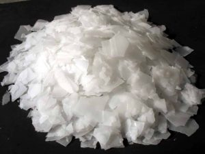 क्या आपको पता है सोडियम हाइड्रॉक्साइड का द्रव्यमान क्या होता है